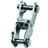 Swivel Connector Stainless Steel