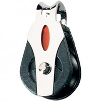 Ronstan Series 20 High Load Block, Fixed Head for Rope or Wire