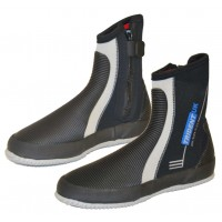 Trident Sailing Zipped Boots