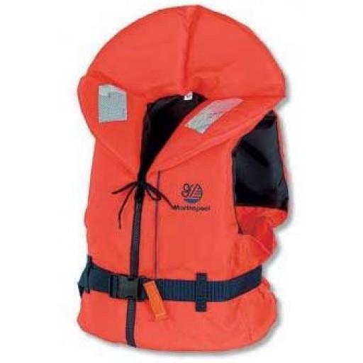 Marine Pool 100N Europe PE Lifejacket