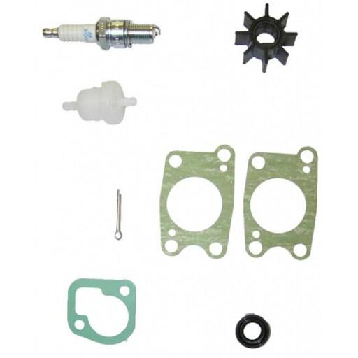 Service Kit for Honda 5HP 4-Stroke Outboard Engine