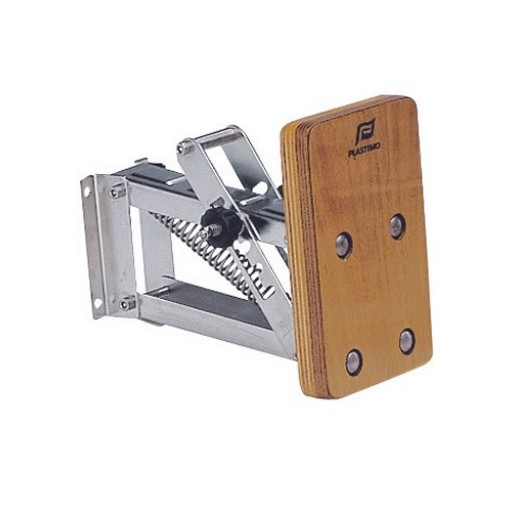 Outboard Engine Bracket Stainless Steel up to 6HP/20Kgs