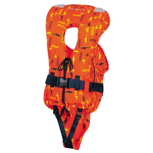 Marinepool Fish Design Baby 100N Lifejacket 5-10Kg
