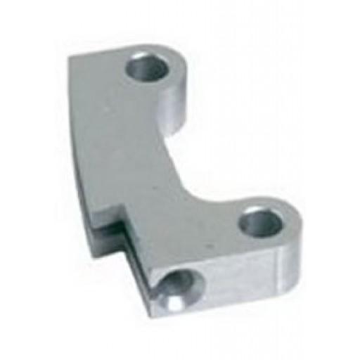 Alloy Dinghy Lock, 2mm