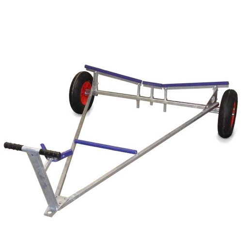 Standard Launching Trolley - Upto 9 Foot 6 inches