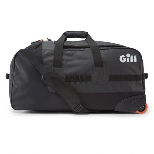 Gill Rolling Cargo Bag 90 Litres
