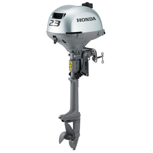Honda 2.3HP 4-Stroke Short Shaft Outboard