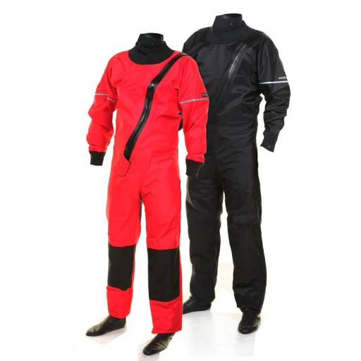 Trident Orbit Front Zip Sailing Drysuit