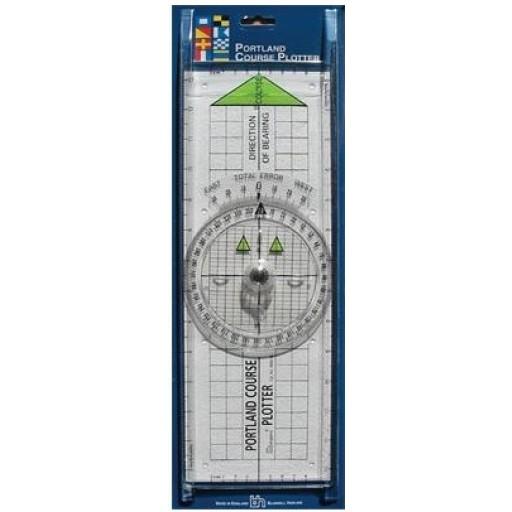BH Navigation Portland Course Plotter