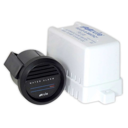 Rule Hi-Water Bilge Alarm 12V
