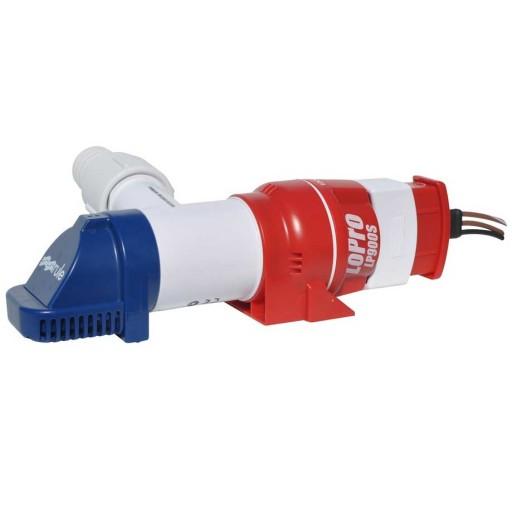 LP900S Rule LoPro Submersible Pump