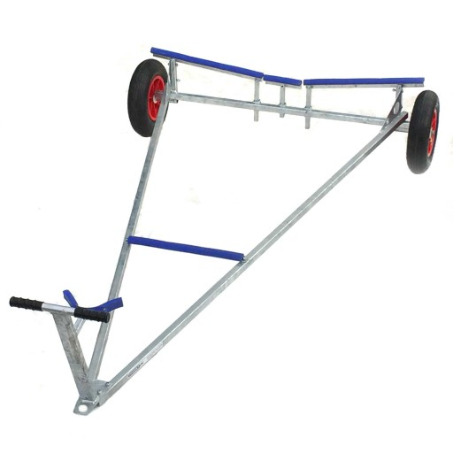 Standard Launching Trolley - Boats Upto 12 Foot 6 inches