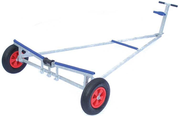 Standard Launching Trolley Upto 16ft 6in Standard