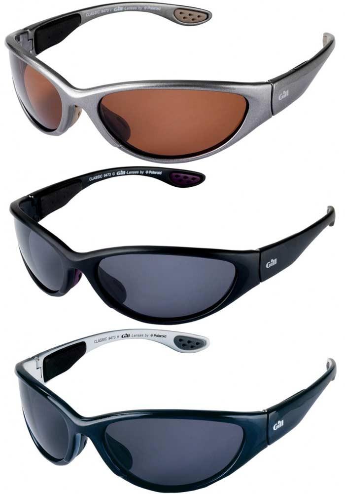 Gill Classic Sunglasses Matt Black 9473 CN7vT
