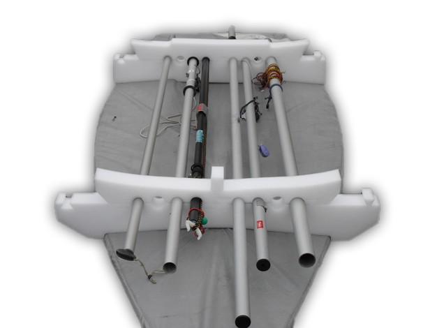 Laser Topper Dinghy Stacker For Towing Laser Catalogue