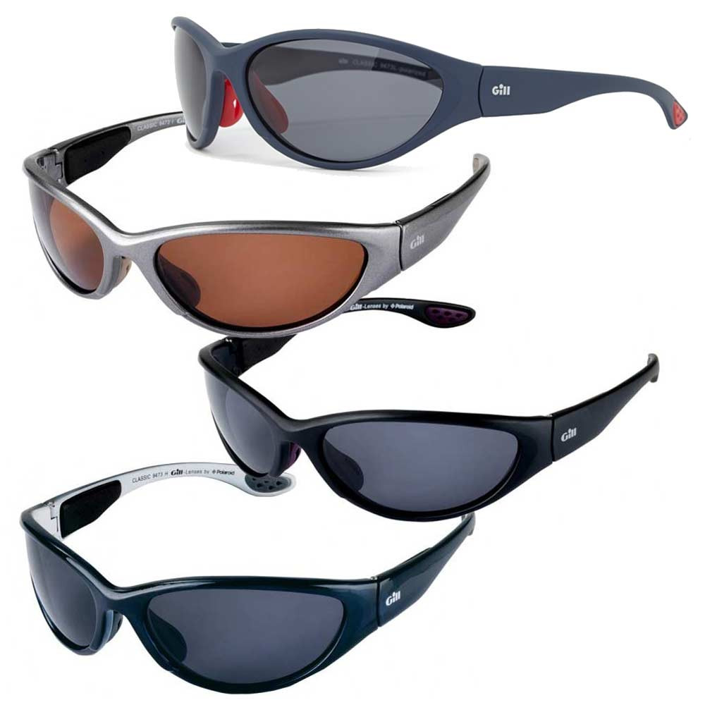 8fb9bc5115 Gill Classic Sunglasses - Clothing