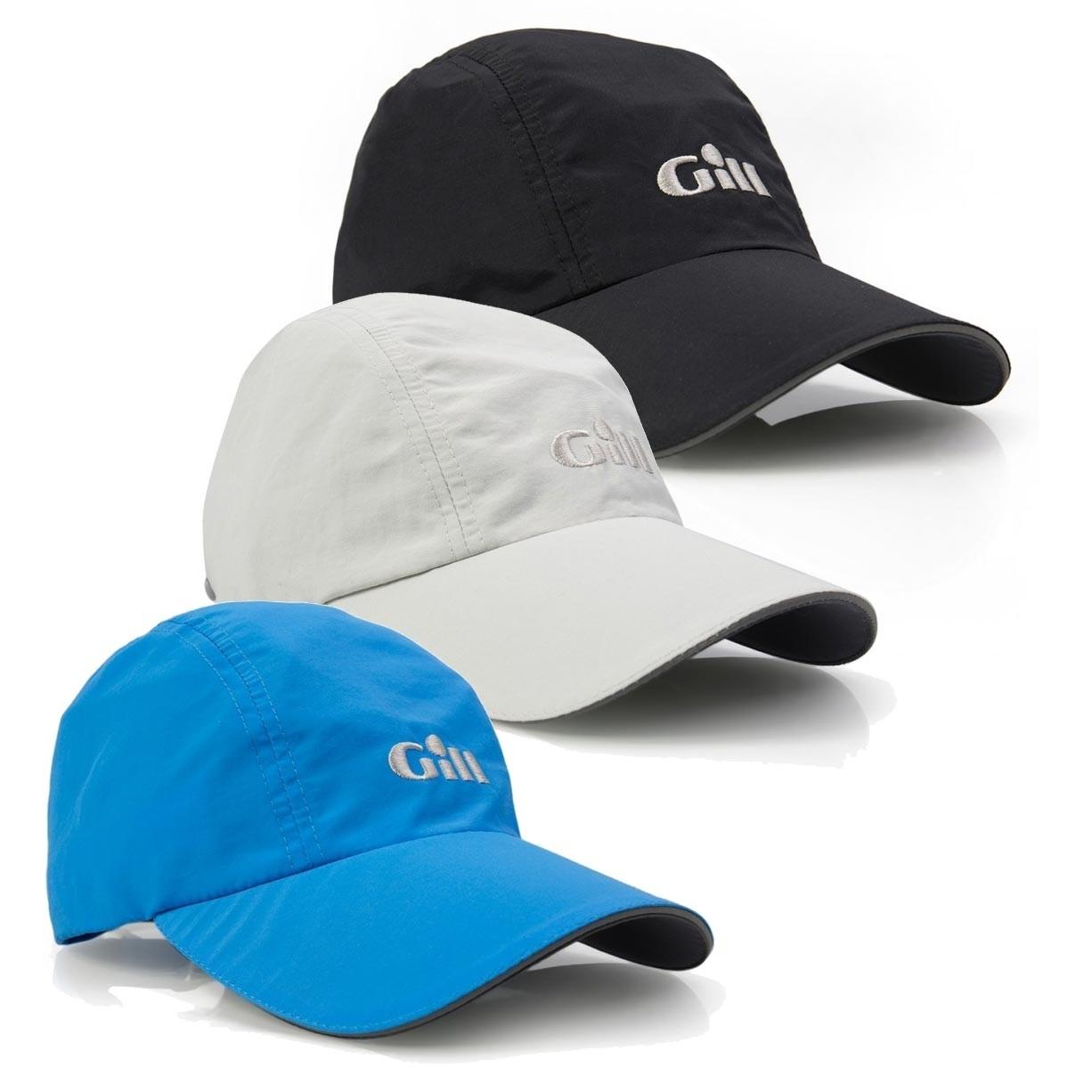 Gill Regatta Cap - Hats 7f5ce7fd4f4e