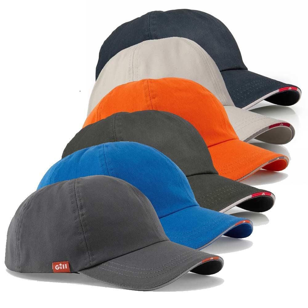 4473dfeb73b Gill Sailing Cap - Hats
