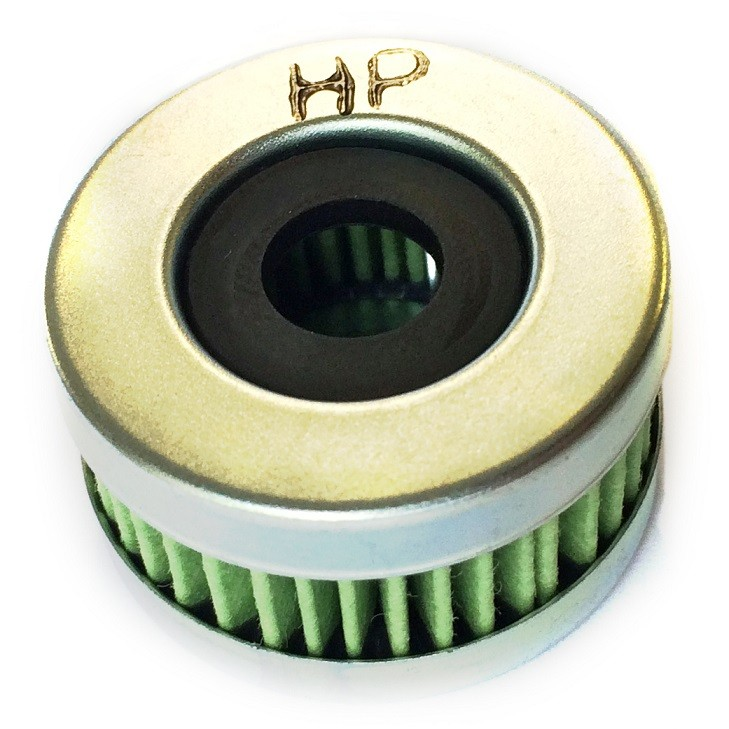 High Pressure Fuel Filter / Strainer for BF40/BF50 and BF60 Honda Outboard Engines - Honda ...