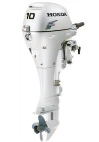 honda hp  stroke short shaft electric start  remote control outboard tridentuk