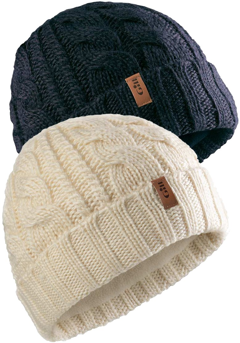 5414593a275 More Views. Gill Cable Knit Beanie ...
