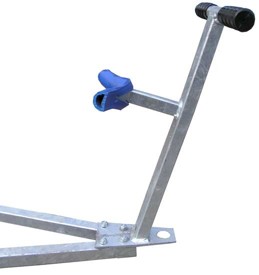 Standard Launching Trolley Upto 14ft 6in Gp14