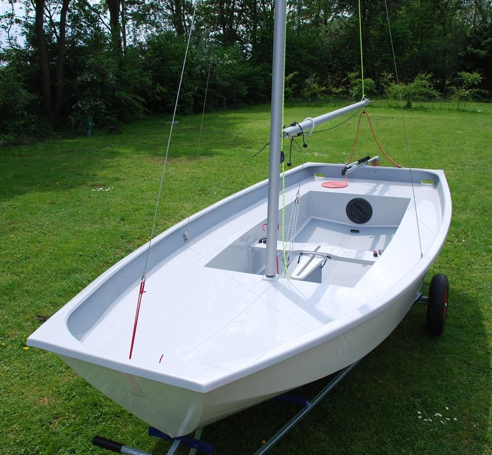 miracle dinghy spares