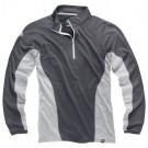 Gill i2 Men's Long Sleeve Zip Neck T-Shirt