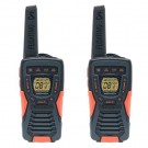 Cobra Adventure AM1035 FLT 12km Floating 2 Way Radio 2 Pack