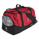 Crewsaver Crew Holdall Black And Red 75 Litres