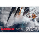 Harken Ultimate Sailing Calendar 2020