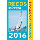 Reeds Small Craft Almanac 2016