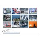 Rick Tomlinson Portfolio Sailing Calendar 2020