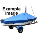 Redwing Boat Cover Overboom (Boom Up) PVC