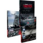 Rooster Boat Whisperer DVD - Set of 3