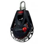 Ronstan Series 55 Orbit Ratchet Block With Swivel Shackle Head