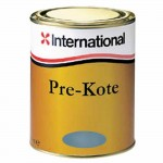 International Pre-Kote Blue Grey-750ml