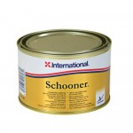 International Schooner Varnish 375ml