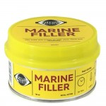 Plastic Padding Marine Filler 180ml Tin