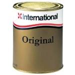 International Original Gloss Varnish - 750ml