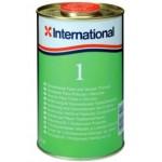 International Thinners No.1 1 Litre