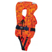 Marinepool Fish Design Baby 100N Lifejacket 5-10Kg