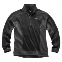 2017 Gill Thermogrid Zip Neck Top