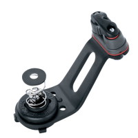 Harken Swivel Base Jammer with 150 Cam Matic