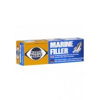 Plastic Padding Marine Filler Tube 150g