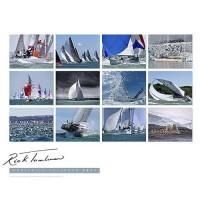 Rick Tomlinson Portfolio Sailing Calendar 2017