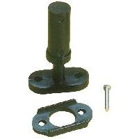 Seasure Extra Flexible Tiller Extension Universal Joint