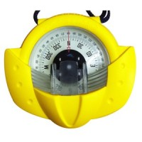 IRIS 50 Yellow Compass