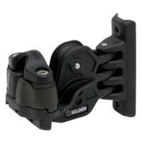 Selden Mast Swivel Cleat 38