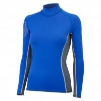 Gill Womens Pro Long Sleeve Rash Vest